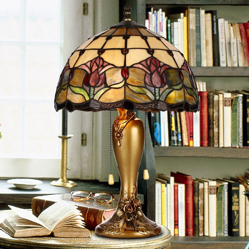 Online Get Cheap Brushed Nickel Table Lamps Aliexpress