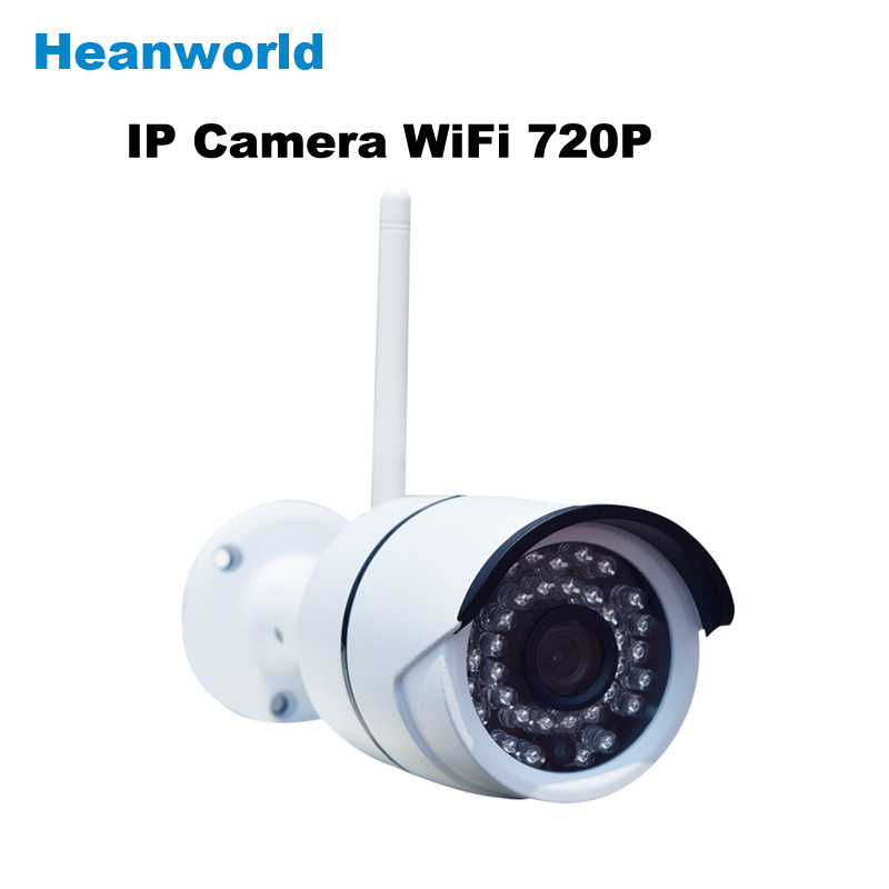 waterproof wireless mini wifi ip camera support micro sd card cctv webcam network surveillance. Black Bedroom Furniture Sets. Home Design Ideas