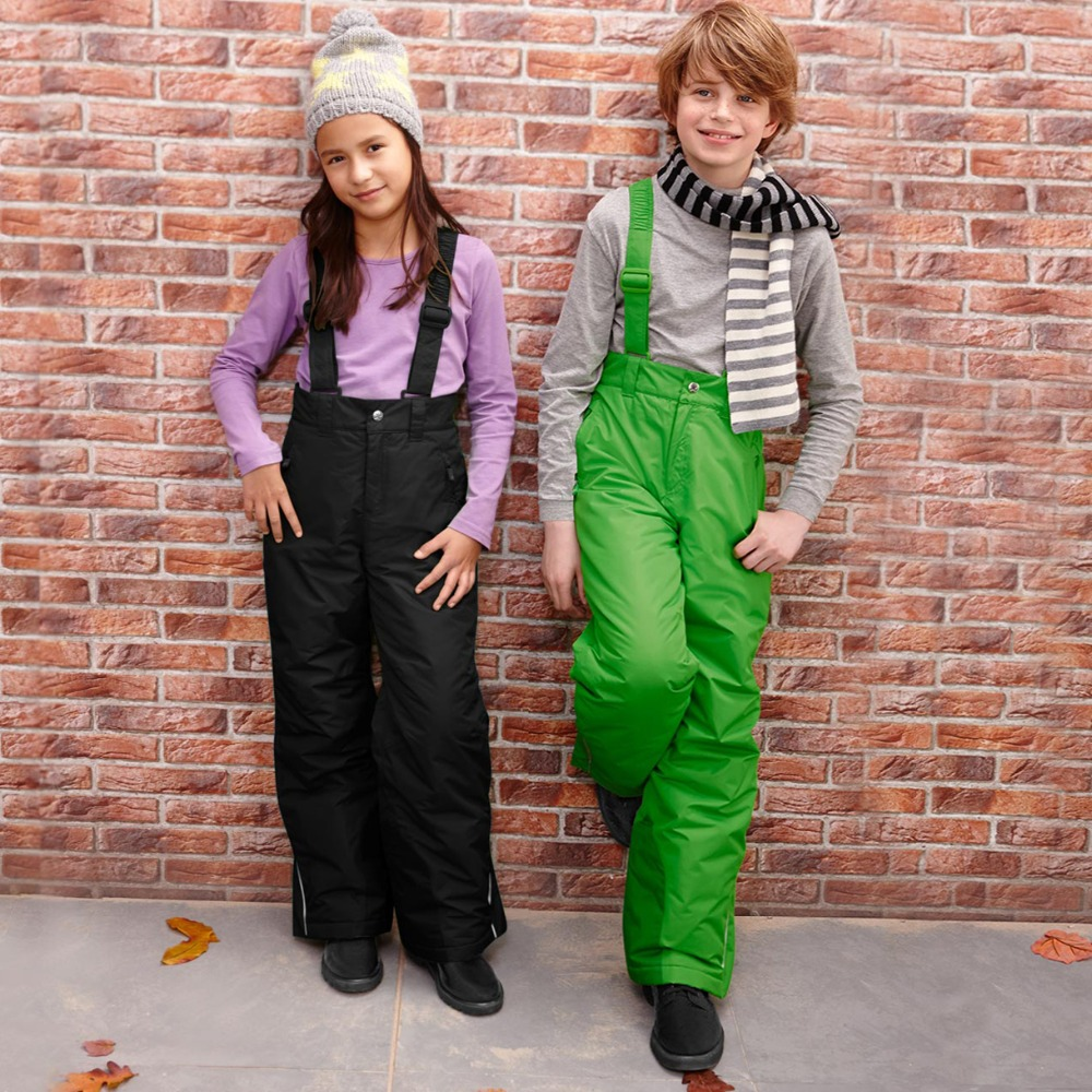 how to wear snow pants