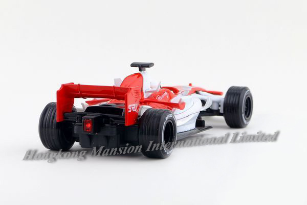 132 Car Model For Renault R28 F1 Racing (10)