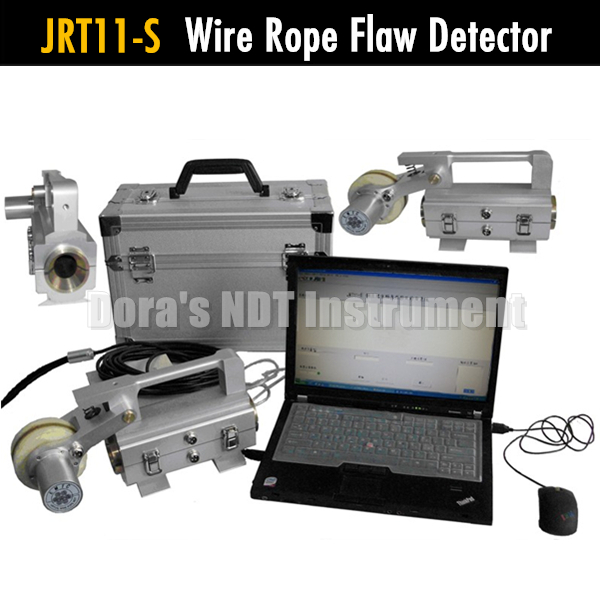 wire rope flaw detector(China (Mainland))