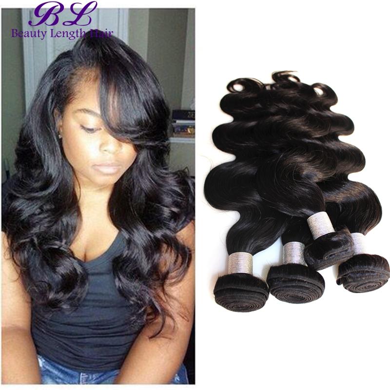 100 Premium Brazilian Hair 3Bundles7A Бразильские женские волосы Объемная волна VIP Beauty Remy Virgin Hair Weave Virgo Grace Hair Company