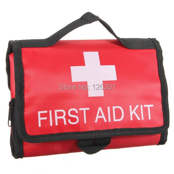 18 видов из открытый выживания аптечка первой помощи медицинская сумка спасения оборудование