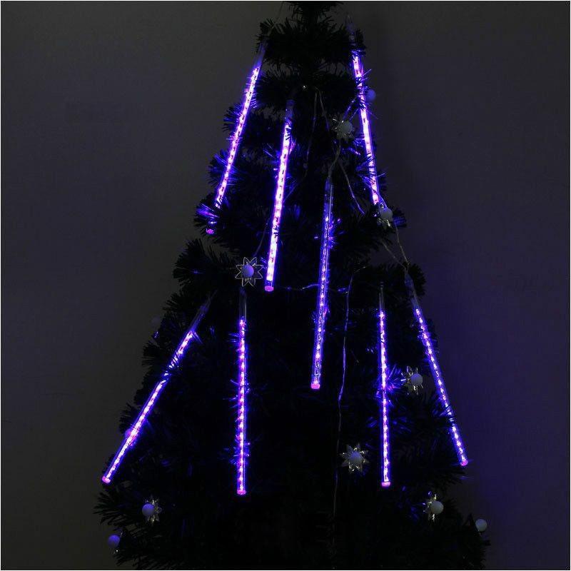 30CM LED Meteor Light Led Lamp Lights Flashing Christmas
