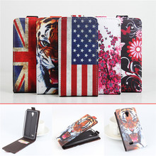 5 Styles Painted Newest Cool Case PU Leather Cartoon Flip Huawei Y5 Y5C Honor Bee Cover - xudong wu's store