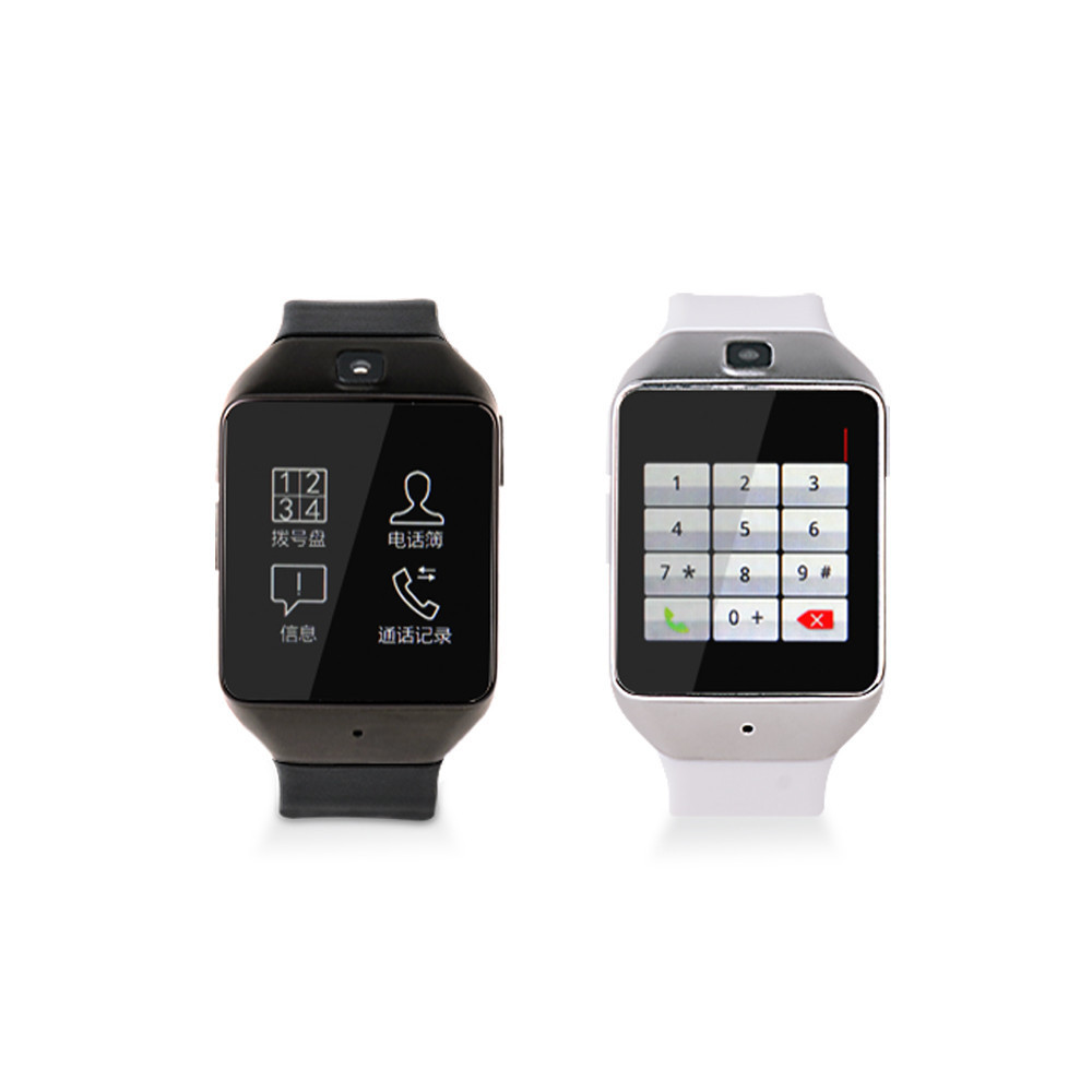 Fashion Bluetooth Smart Watch 4g Support Android To Remote