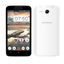 Lenovo A680 Smartphone MTK6582 Quad Core 1.3GHz 5.0 Inch Android 4.2 3G GPS