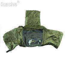 Buy 5pcs Hot Camera Rain Cover Coat Bag Protector Rainproof Waterproof Dust Canon Nikon Pendax Sony DSLR SLR for $86.75 in AliExpress store
