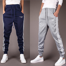 Hip Hop Pants Mens