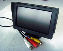 43 -inch high-definition digital screen TFT LCD display LCD display 12v24v small(China (Mainland))