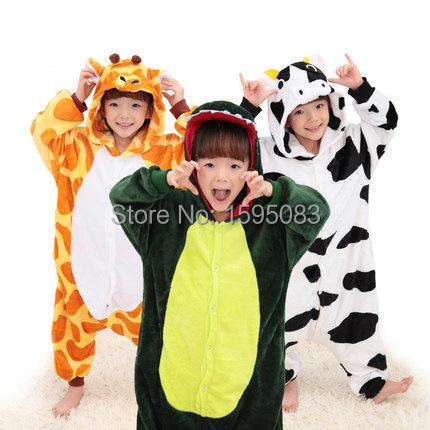 Пижама для мальчиков Pajama Sets Flanne Infantil Pijamas Kids