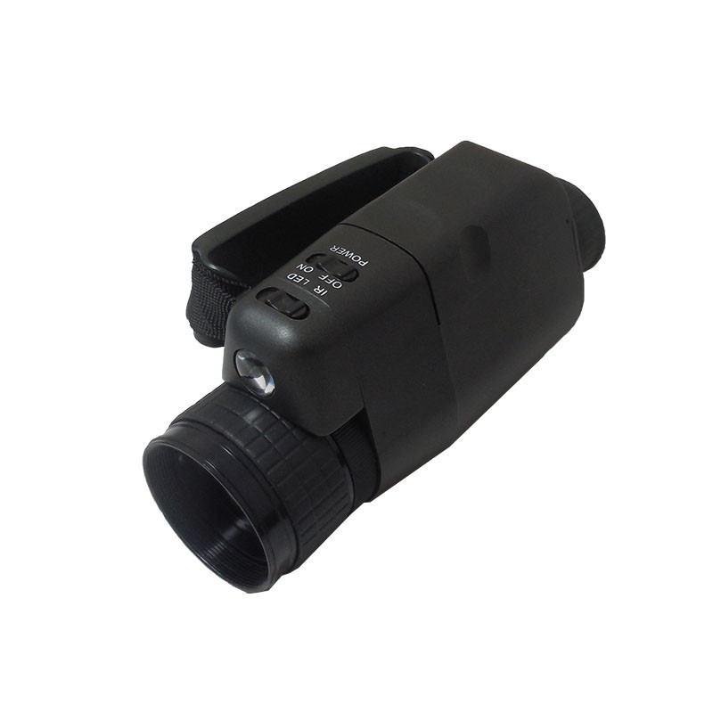 2X40 Starlight Night Vision Monocular - Night Vision Goggles<br><br>Aliexpress