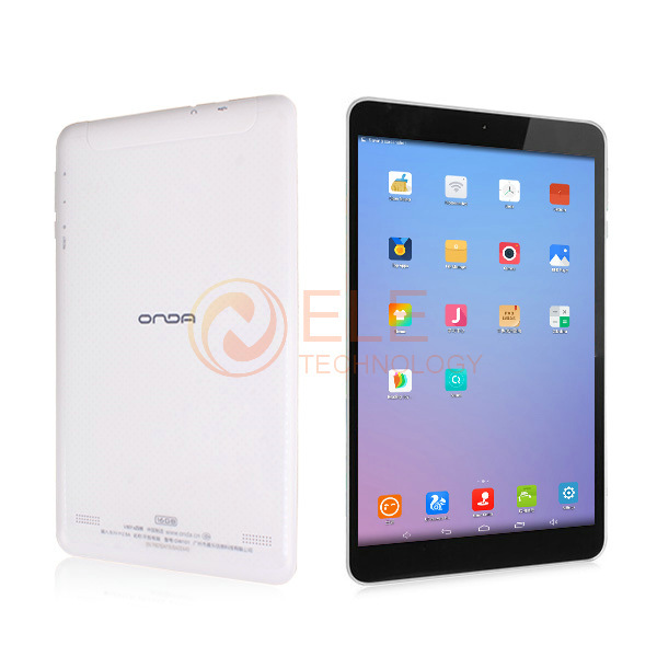 """8"""" onda v801s Allwinner A33 quad core mid tablet pc 512GB RAM 16GB ROM android 4.4 with OTG(China (Mainland))"""