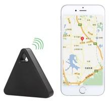iTag Smart Wireless Bluetooth 4.0 Tracker GPS Locator Alarm For Car/ Bag /Dog /Pets /Child Black Color(China (Mainland))