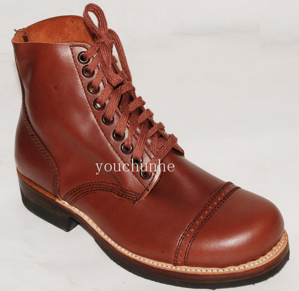 Shoe Expander Picture More Detailed Picture About Wwii Us Airborne Paratrooper Leather Service