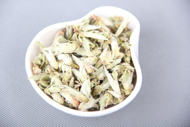 100g Specials organic Chinese loose white tea pu er buds wild Pu er tea china puerh