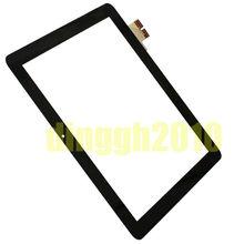 Бесплатные инструменты замена для Acer Iconia Tab A510 A700 черный дигитайзер сенсорный экран стекла бесплатная доставка