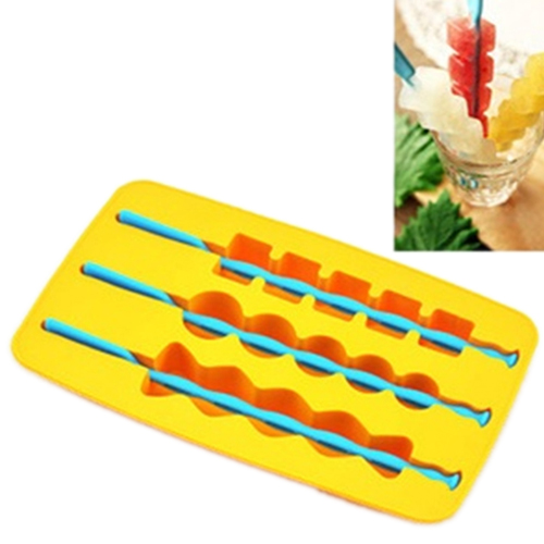Free Shipping Hotsale Candied Haw Ice Mold Silicone Mold Cooking Tools Cookie Cutter Ice Mould Ice Cream Tools Ice Cube Tray(China (Mainland))