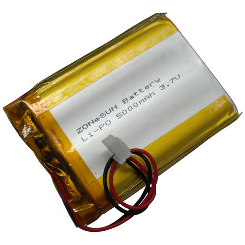 3.7V high-capacity lithium polymer battery 955071 5000mAh Lithium Battery A new battery products<br><br>Aliexpress