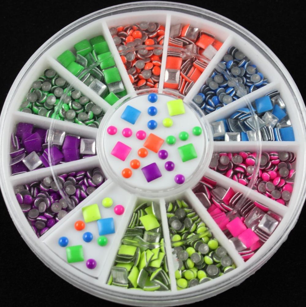 Стразики для ногтей дизайн