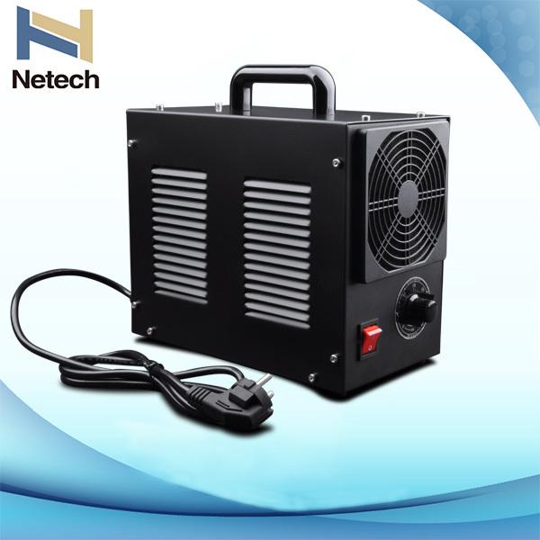 3g Portable Ceramic Ozone Generator For Secondhand Smoke Odor Remove Air Purifier(China (Mainland))