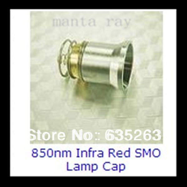 850nm de infrarrojos SMO casquillo de la lámpara