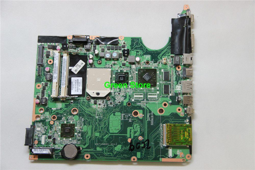 571188-001 Mainboard Motherboard For HP Pavilion DV6 DV6-2000 DAUT1AMB6E1 Laptop Motherboard<br>