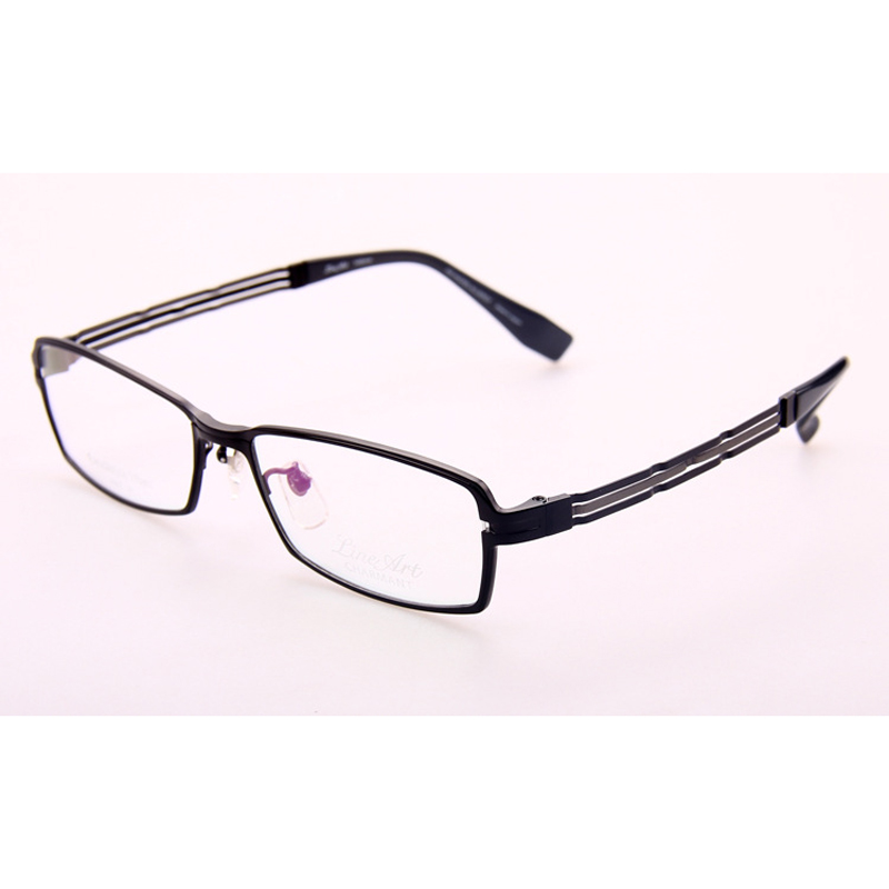 Designer Rimless Eyeglasses : XL1026 charmant optical frames 2015 new brand designer ...