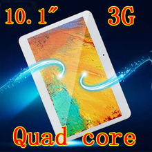 10.1 inch Quad Cores 1280X800 DDR 4GB ram 32GB Wifi Camera 3G sim card Bluetooth Tablet PC Tablets PCS Android4.4 7 8 9