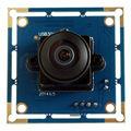 170degree fisheye lens CMOS VGA 480P usb Camera Module CCTV Webcam Wide Angle with YUY MJEG