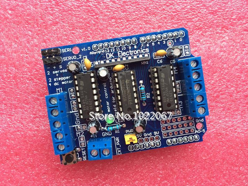 Arduino オープンソースハードウエア