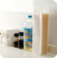 Hd de múltiples funciones de espagueti de la caja vajilla recibir una caja de cocina palillos tubo recibir 150 g
