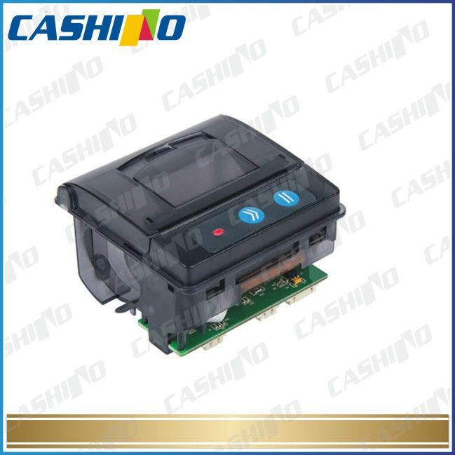 CSN-A1K hot sell 58mm android driver thermal printer option 2 RS232+TTL DC12V(China (Mainland))