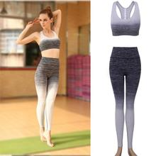Women's Yoga Clothing Set