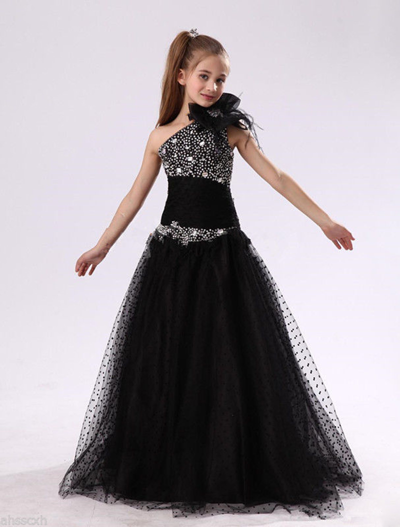 latest first communion dresses for girls sparkle sequin