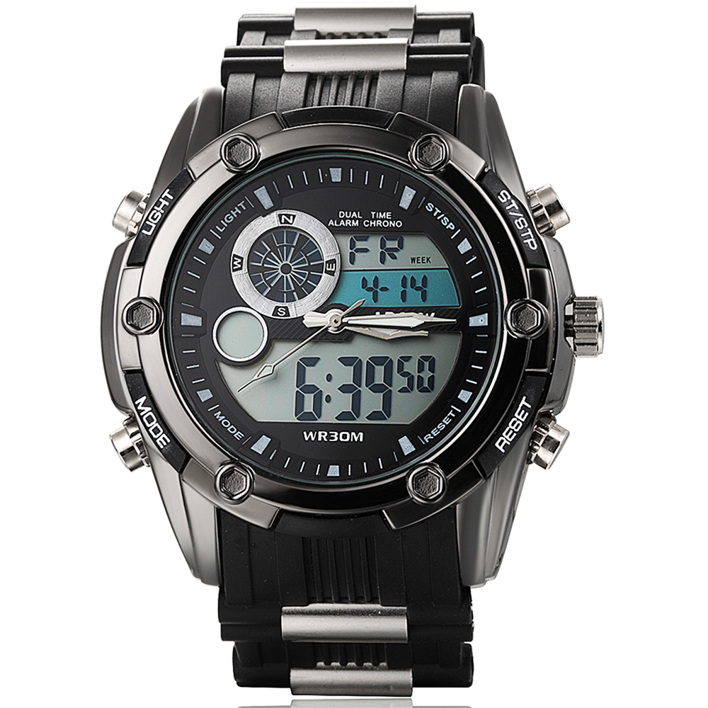 watches led digital sports watches for