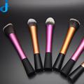 1 PC Professional Plastic Brush Set Of Makeup Foundation Blush Eyeshadow Make Up Aluminum Brush Powder
