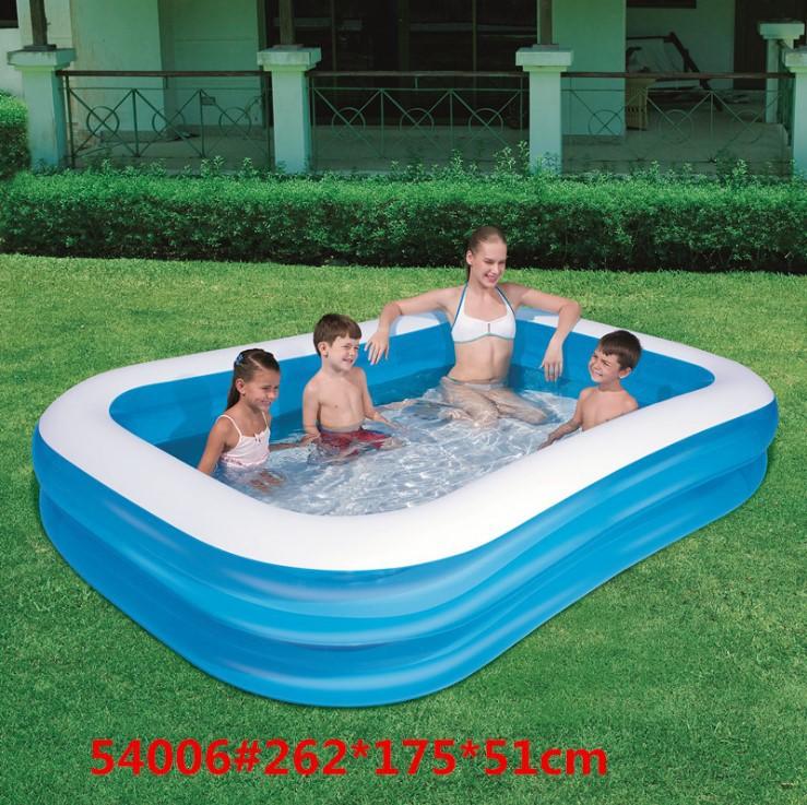 Rectangulaire gonflable piscines achetez des lots petit prix rectangulaire gonflable piscines - Piscine gonflable rectangulaire adulte ...