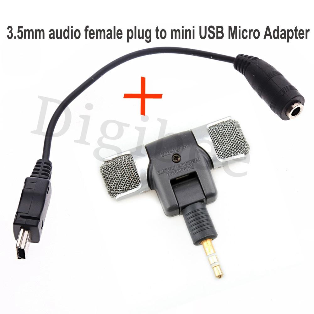 Cable Usb Micrófono Para