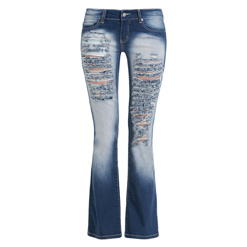 popular bootcut stretch jeans buy cheap bootcut stretch jeans lots from china bootcut stretch. Black Bedroom Furniture Sets. Home Design Ideas