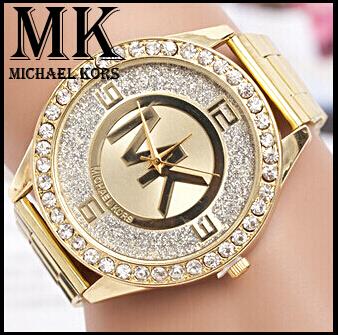 Relogio Rome Reloj Rhinestone quarzt ladies Leather luminous watch Luxury watch Women and men Wristwatch Fashion Brand Watches(China (Mainland))