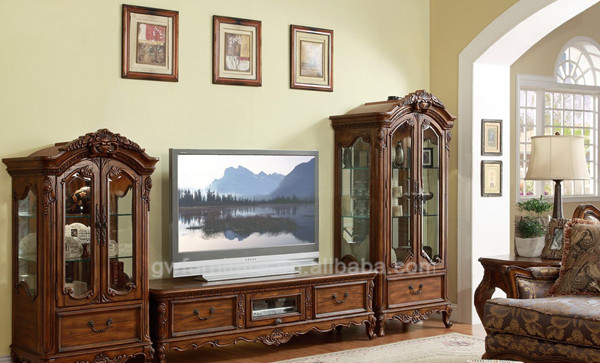 living room tv stand side cabinet and entertainment chest in wood cabinets from furniture on. Black Bedroom Furniture Sets. Home Design Ideas