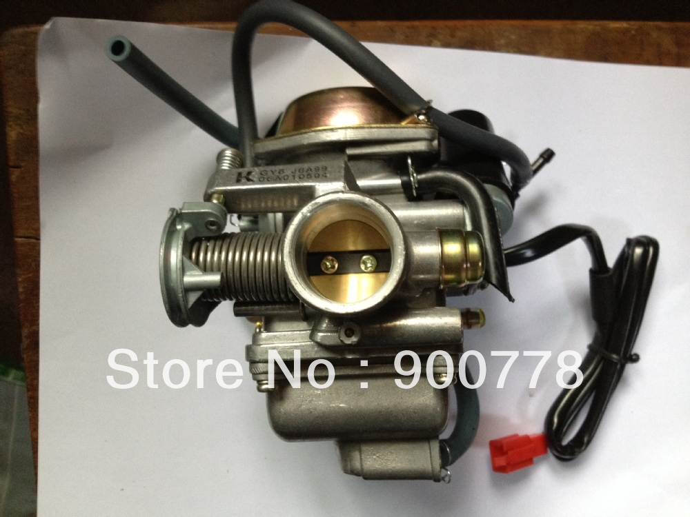 font b GY6 b font 125 carburetor KYMCO motorcycle also fit many 125cc motorycle