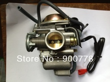 GY6 125 carburetor KYMCO motorcycle also fit many 125cc motorycle