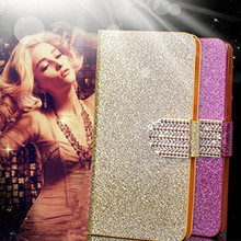 Buy Original Bling Glitter Phone Case Cover Fundas Samsung Galaxy A3 2016 A310F A310 A310H Flip Cell Phone Cases Back Covers for $3.83 in AliExpress store