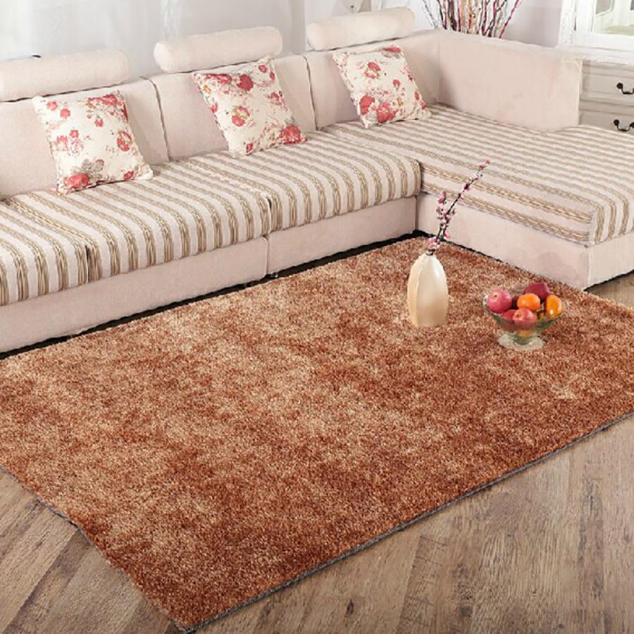 simple coffee table living room carpet high grade