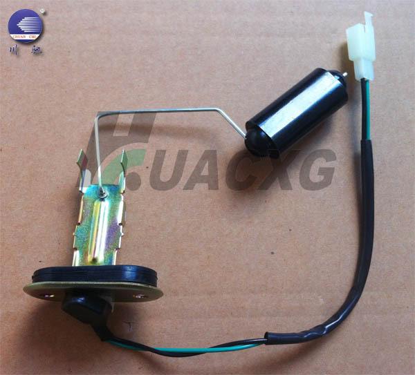 Motorcycle spare parts Fuel tank sensor unit CG150 Free Shipping(China (Mainland))