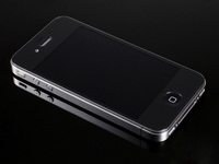 Мобильный телефон Apple iPhone 4 IOS 7 A4 8 /16 /32 1 3.5 IPS 5MP 3G Wifi GPS iPhone4
