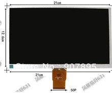 wholesale red lcd