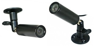 CCTV security 420TVL 1/3 inch Sony Chip Super HAD CCD WeatherProof CCTV Color Bullet Camera,free shipping!